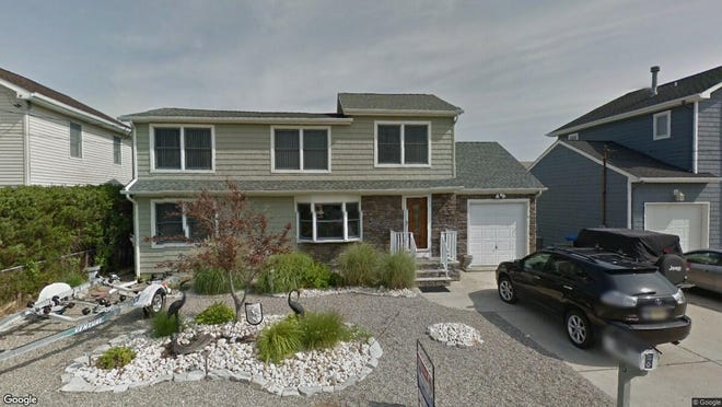 This Google Street View image shows the approximate location of 16 Judy Drive in Stafford. The property at this address changed hands in May 2019, when  Dorothy Daddona  bought the property from  Flip Flop Inn LLC  for $591,000.