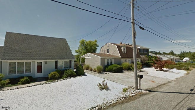 This Google Street View image shows the approximate location of 6 Kansas Road in Little Egg Harbor. The property at this address changed hands in June 2019, when Kyle Pauley bought the property from Maria B Todaro for $225,000.