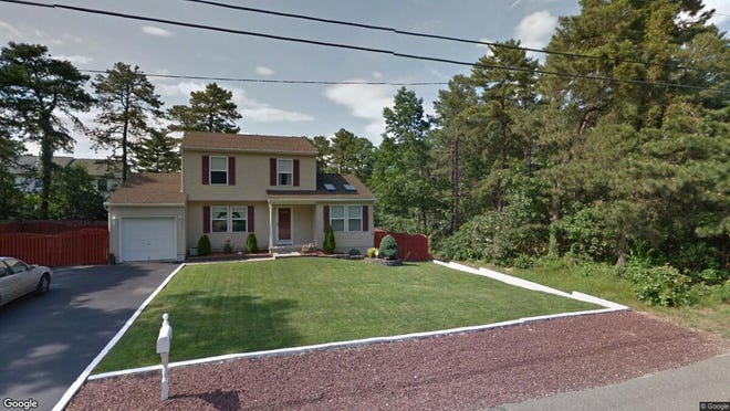 This Google Street View image shows the approximate location of 609 Englemere Blvd. in Manchester. The property at this address changed hands in May 2019, when Franco O and Odar D Carrizales bought the property from Scott M and Tara M Boyars for $295,000.