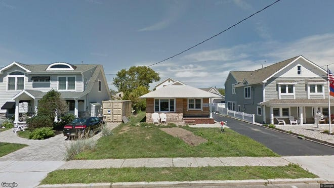 This Google Street View image shows the approximate location of 213 Washington Ave. in Point Pleasant Beach. The property at this address changed hands in May 2019, when Anthony Succardi bought the property from Ronald and Camille Cabezas for $740,000.