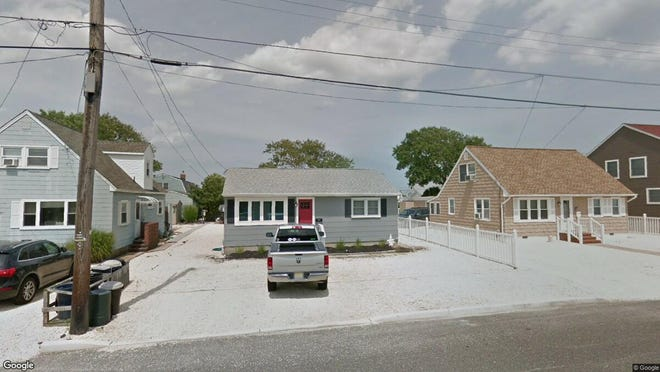 This Google Street View image shows the approximate location of 229 S. Second St. in Surf City. The property at this address changed hands in June 2019, when Gavin M Hodgson bought the property from Allen W and Kelley M Jillson for $505,000.
