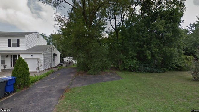 This Google Street View image shows the approximate location of 311 Hyers St. in Toms River. The property at this address changed hands in May 2019, when Kenneth and Brenda Kaneaster bought the property from 397 Columbus LLC for $285,000.