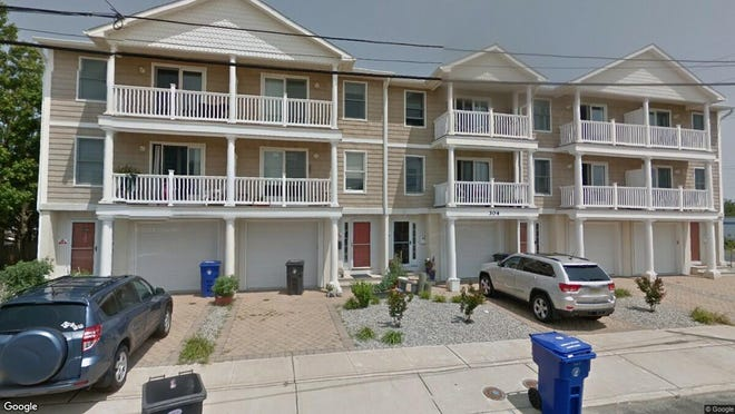 This Google Street View image shows the approximate location of 304A Halsey Ave. in Toms River. The property at this address changed hands in June 2019, when Kenneth S and Rosemarie D Brodsky bought the property from Sean Nolan and Melanie Wesley for $375,000.