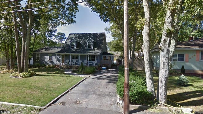 This Google Street View image shows the approximate location of 513 Chelsea St. in Lacey. The property at this address changed hands in May 2019, when C Goncalves and D T Hoffman bought the property from Amelia Luongo for $344,000.