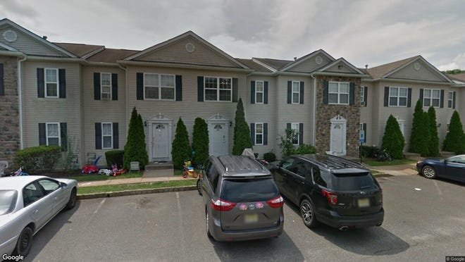 This Google Street View image shows the approximate location of 26 Aspen Court in Lakewood. The property at this address changed hands in June 2019, when Eliezer Yitzchok Mozes bought the property from Kelly and Menachem Y Bresler for $225,000.