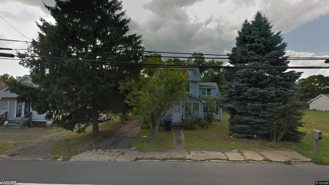 This Google Street View image shows the approximate location of 791 Route 9 N. in Little Egg Harbor. The property at this address changed hands in June 2019, when James C Adams bought the property from John Gardner and Rodman C Kelly III for $70,000.
