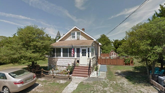 This Google Street View image shows the approximate location of 101 E. 23rd St. in Long Beach Township. The property at this address changed hands in May 2019, when Grosso Homes LLC bought the property from Bethany Rocque and James T Romaine for $630,000.