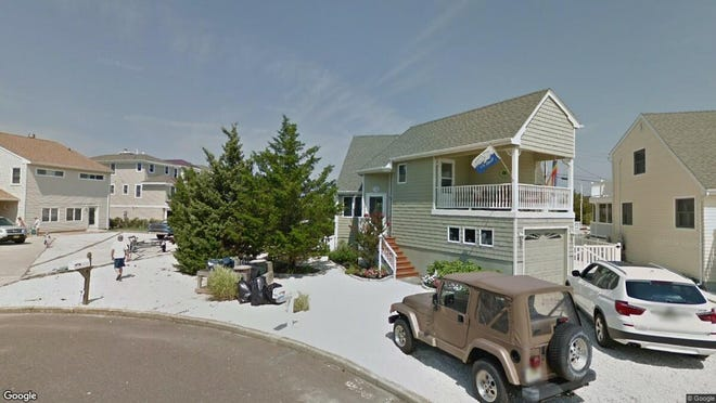 This Google Street View image shows the approximate location of 7 W. 51st St. in Long Beach Township. The property at this address changed hands in May 2019, when Jason A Daria and Marianne P Darria bought the property from Brian J and Patricia P Cupka for $705,000.