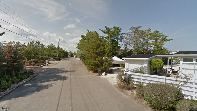 This Google Street View image shows the approximate location of 87 Bayview Ave. in Long Beach Township. The property at this address changed hands in May 2019, when Ziman Development Inc bought the property from Subokow Irrevocable Trust for $1,150,000.