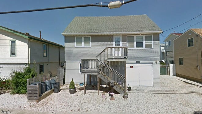 This Google Street View image shows the approximate location of 6208 Long Beach Blvd. in Long Beach Township. The property at this address changed hands in June 2019, when Mark Mathias bought the property from David and Barbara Elfreth for $560,000.