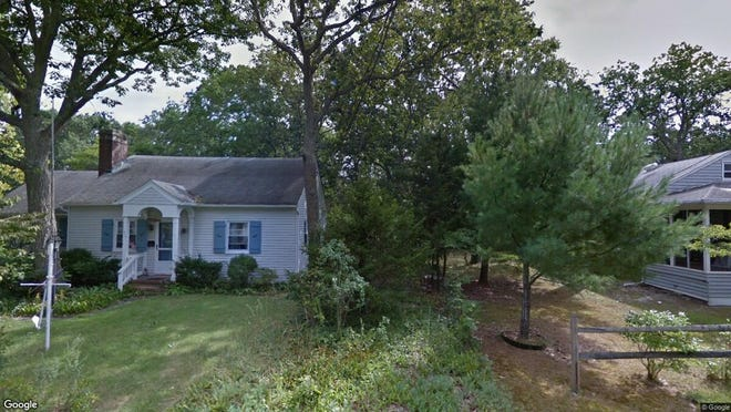 This Google Street View image shows the approximate location of 417 Lincoln Ave. in Pine Beach. The property at this address changed hands in June 2019, when Paula A Parsons bought the property from George and Doreen Roksvaag for $279,000.