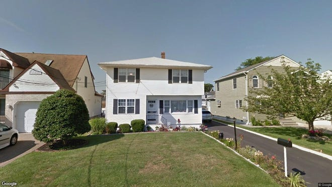 This Google Street View image shows the approximate location of 1804 Shore Blvd. in Point Pleasant. The property at this address changed hands in June 2019, when Daniel Brescia bought the property from Shore Boulevard Trust for $330,000.