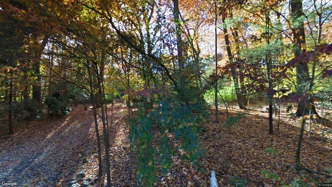 This Google Street View image shows the approximate location of 17 Hawthorne Terrace in Saddle River. The property at this address changed hands in March 2019, when new owner bought the property for $700,000.