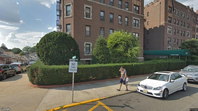 This Google Street View image shows the approximate location of 755 Anderson Avenue-C0Llg in Cliffside Park. The property at this address changed hands in March 2019, when new owners bought the property for $194,000.