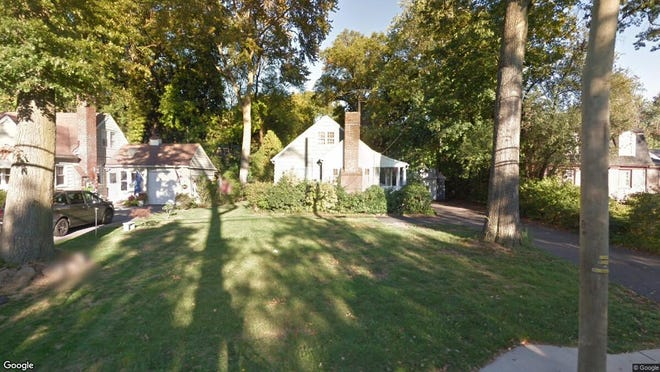 This Google Street View image shows the approximate location of 310 Godwin Ave. in Wyckoff. The property at this address changed hands in March 2019, when new owner bought the property for $400,000.