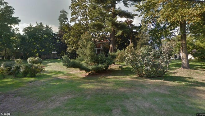 This Google Street View image shows the approximate location of 143 Elmwood Place in Wyckoff. The property at this address changed hands in May 2019, when new owners bought the property for $998,999.