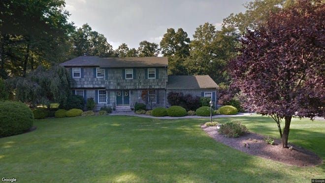This Google Street View image shows the approximate location of 55 Burma Road in Wyckoff. The property at this address changed hands in May 2019, when new owners bought the property for $762,000.