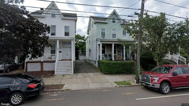 This Google Street View image shows the approximate location of 144 Hamilton St. in New Brunswick. The property at this address changed hands in May 2019, when Soso 88 LLC bought the property from 77 Alexandria LLC for $798,000.
