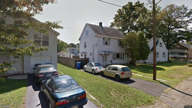 This Google Street View image shows the approximate location of 16 Brookfield Ave. in Woodbridge. The property at this address changed hands in June 2019, when Neo Franco and Sheila Marie Galicia bought the property from Barbara Siochi for $280,000.