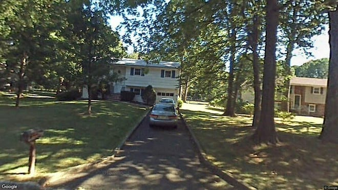 This Google Street View image shows the approximate location of 26 Heritage Drive in Green Brook. The property at this address changed hands in May 2019, when James Higgins Jr. and Casey Higgins bought the property from Mary Ann D'Arco for $396,000.