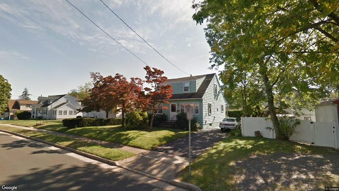This Google Street View image shows the approximate location of 625 Newark Ave. in Manville. The property at this address changed hands in June 2019, when Ana M Lopez and Melissa Perea bought the property from Doanna Kowalski for $220,000.