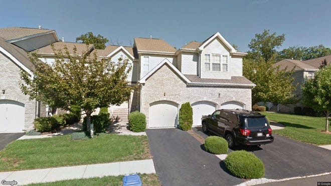 This Google Street View image shows the approximate location of 602 Taggert Drive in Montgomery. The property at this address changed hands in April 2019, when Dharmindra and Renuka Chaurasiya bought the property from Riviera Consulting Group LLC for $412,900.