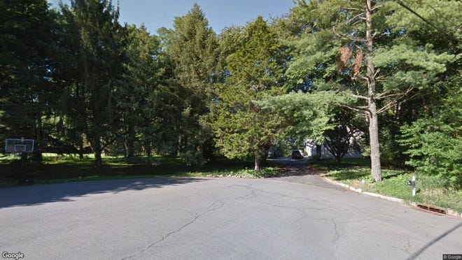 This Google Street View image shows the approximate location of 29 Oxford Circle in Montgomery. The property at this address changed hands in March 2019, when Steve Carallo bought the property from Geoffrey T and Mary M Penney for $545,000.