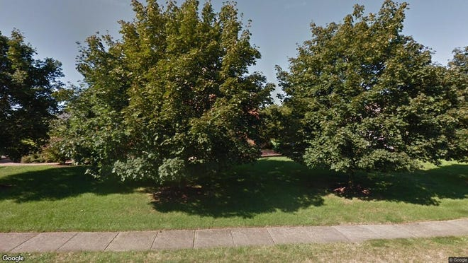 This Google Street View image shows the approximate location of 54 Miller's Grove Road in Montgomery. The property at this address changed hands in May 2019, when Rajani Kanth and Niveditha Penumala bought the property from Cheuk M Ng for $750,000.
