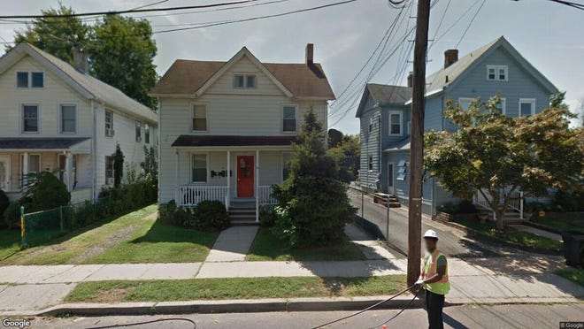 This Google Street View image shows the approximate location of 16 Colfax St. in Raritan. The property at this address changed hands in March 2019, when Raritan Apartments LLC bought the property from Vincenzo and Francesca Viscariello for $395,000.