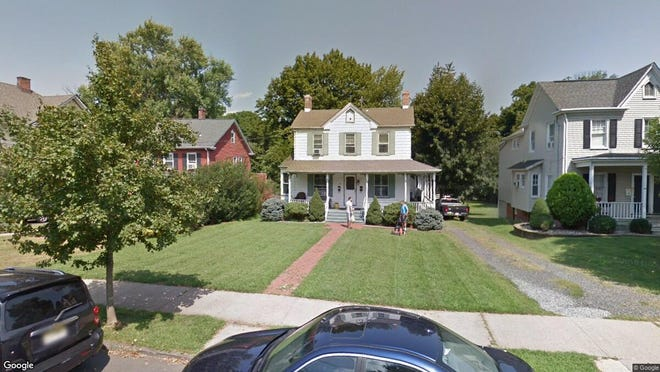 This Google Street View image shows the approximate location of 68 W. Cliff St. in Somerville. The property at this address changed hands in June 2019, when Kober Holdings LLC bought the property from 68 W. Cliff St. LLC for $355,000.