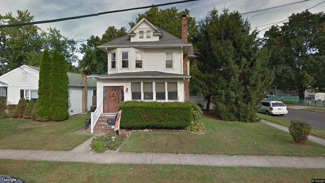 This Google Street View image shows the approximate location of 201 Kingston Ave. in Barrington. The property at this address changed hands in May 2019, when Jacob Irving and Courtney O'Neill bought the property from Wilmington Savings Fund - for $178,500.