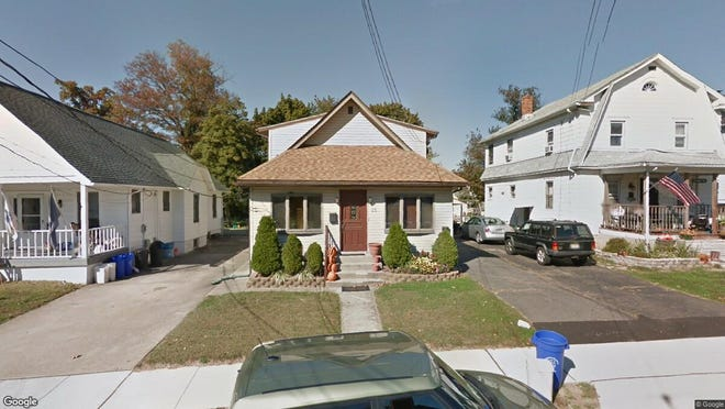 This Google Street View image shows the approximate location of 23 Apple Ave. in Bellmawr. The property at this address changed hands in May 2019, when Sean William Freese bought the property from Ruth Birch for $180,000.