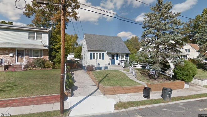 This Google Street View image shows the approximate location of 69 Wilson Ave. in Bellmawr. The property at this address changed hands in June 2019, when Christine M Donnelly bought the property from Margaret Gicking and George E Gicking Jr. for $176,000.