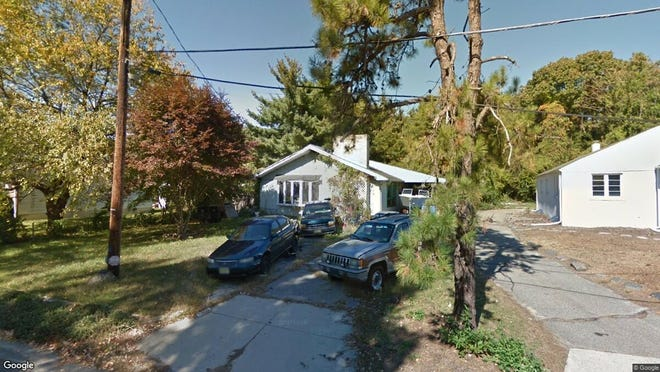 This Google Street View image shows the approximate location of 40 Chestnut Ave. in Berlin Borough. The property at this address changed hands in March 2019, when Shawn Lewin bought the property from Jon W Hohing for $197,000.