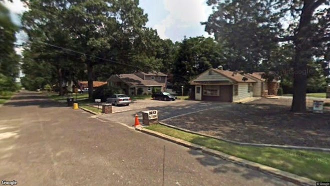This Google Street View image shows the approximate location of 6 London Ave. in Berlin Borough. The property at this address changed hands in May 2019, when Matthew C and Jamie M Robinson bought the property from Anthony J and Maryanne T Merendino for $235,900.