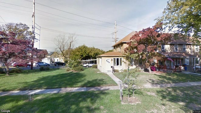 This Google Street View image shows the approximate location of 219 N. Hannevig Ave. in Brooklawn. The property at this address changed hands in June 2019, when Rudolph G Matus Jr. bought the property from Clare L Bodenschatz for $95,900.