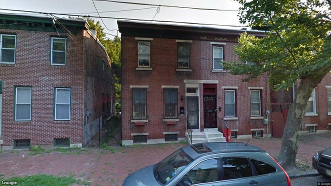 This Google Street View image shows the approximate location of 215 Elm St. in Camden. The property at this address changed hands in June 2019, when Anthony D Berenato Jr. bought the property from Anita Schrier for $97,500.
