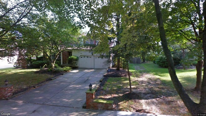 This Google Street View image shows the approximate location of 1813 Russet Drive in Cherry Hill. The property at this address changed hands in June 2019, when Thenegard and Gomez Jessica Fils-Aime bought the property from Joseph Goldenberg for $342,000.