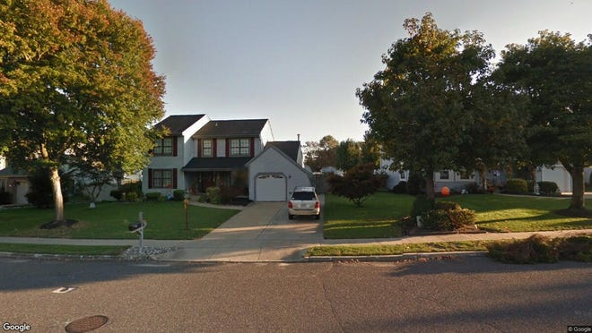 This Google Street View image shows the approximate location of 27 Hemlock Drive in Gloucester Township. The property at this address changed hands in June 2019, when Matthew J Phillips and Julia V Masse bought the property from Joseph K and Amelia M Mcgarvey for $220,000.