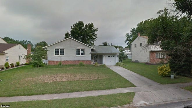 This Google Street View image shows the approximate location of 18 Conestoga Drive in Gloucester Township. The property at this address changed hands in March 2019, when Basil A and Lagerholm Madelin Dicerbo bought the property from Jennifer Demaio for $206,000.