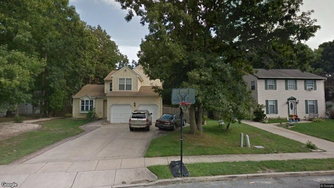 This Google Street View image shows the approximate location of 22 Ashland Ave. in Gloucester Township. The property at this address changed hands in May 2019, when Stephen and Catherine Perez bought the property from Henry and Lissette M Kelly for $180,000.