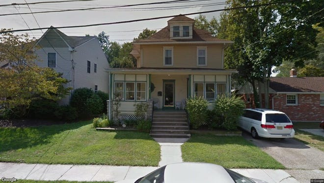 This Google Street View image shows the approximate location of 234 Virginia Ave. in Haddon. The property at this address changed hands in June 2019, when Thomas M and Michele Gibison bought the property from Jonathan S and Kathleen J Seligman for $393,000.
