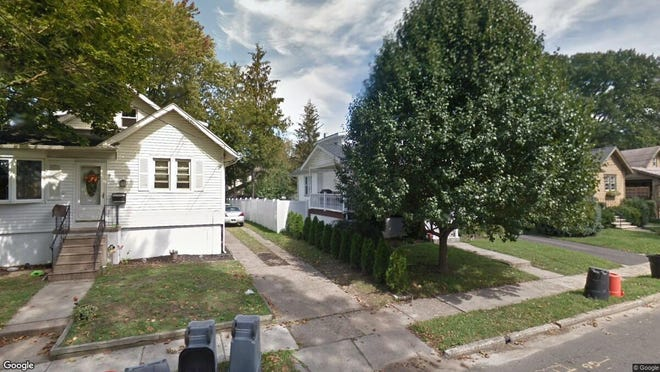 This Google Street View image shows the approximate location of 1009 Merrick Ave. in Haddon. The property at this address changed hands in May 2019, when Marisa and Quanci Ethan1009 Watanabe bought the property from Bethany N and Parsons Scott Fowler for $275,000.
