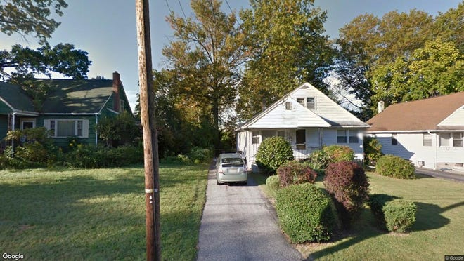 This Google Street View image shows the approximate location of 27 S. Browning Ave. in Somerdale. The property at this address changed hands in May 2019, when Andrea Dobin bought the property from Will Wentzel, David Wentzel, Paul Wentzel and Frank Wentzel for $132,000.