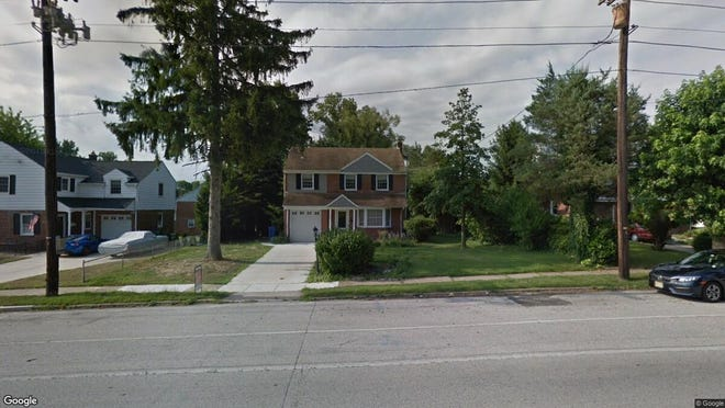 This Google Street View image shows the approximate location of 1804 Maple Ave. in Cherry Hill. The property at this address changed hands in May 2019, when Samuel A and Patel Vaishalib Fogliano bought the property from Mona Yoast-Fravel and Linden A Fravel III for $220,000.