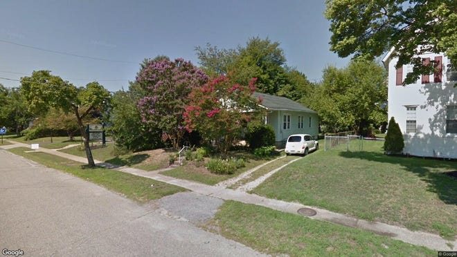 This Google Street View image shows the approximate location of 316 Linden Ave. E. in Lindenwold. The property at this address changed hands in May 2019, when James M Mccarthy bought the property from Donna M Ryan for $63,900.
