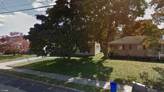 This Google Street View image shows the approximate location of 1134 W. Kings Highway in Mount Ephraim. The property at this address changed hands in May 2019, when Kathryn Edger bought the property from Craig and Lani Campagno for $165,000.
