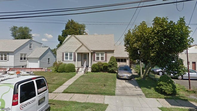 This Google Street View image shows the approximate location of 15 Fourth Ave. in Mount Ephraim. The property at this address changed hands in May 2019, when Antoine and Johnson Jillian Yarbrough bought the property from Joseph and Jacqueline Kummer for $122,500.