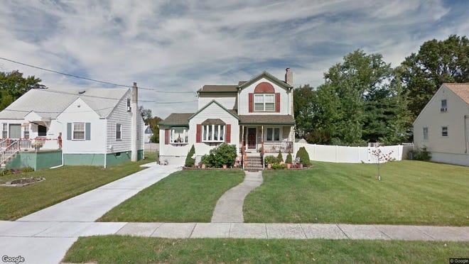This Google Street View image shows the approximate location of 121 Eighth Ave. in Mount Ephraim. The property at this address changed hands in May 2019, when Briton Wood bought the property from William A and Donna L Efymow for $175,000.