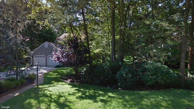 This Google Street View image shows the approximate location of 22 Chadwick Drive in Voorhees. The property at this address changed hands in April 2019, when Andrew M and Kristen Ann Haid bought the property from Robert W Messer and Barbara E Ritchie for $355,000.